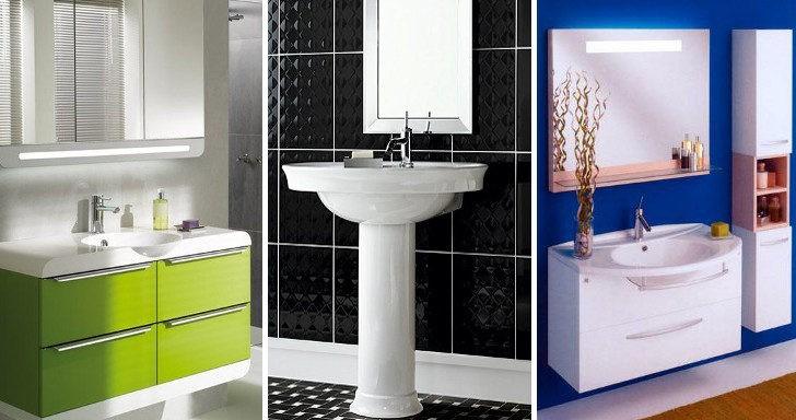 Propuestas en colores modernos para el ba o casa y color - Colores para el bano ...