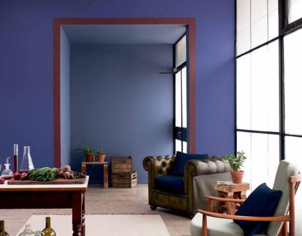 violeta inspirado