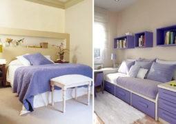 Decora tu casa de color lavanda, combinaciones recomendadas