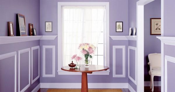 Decora tu casa con lavanda - Casa y Color