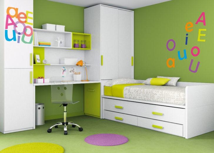 Colores unisex para cuartos infantiles - Casa y Color
