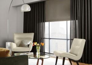 La importancia de las cortinas en decoración