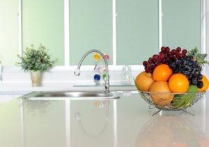 Diseño de cocinas: materiales para muebles y revestimientos