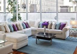 Algunas ideas para elegir mesas de centro del salón