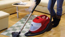 Cómo mantener tus alfombras como nuevas