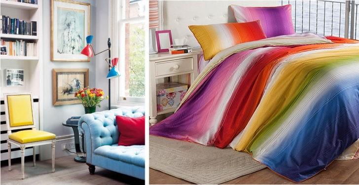 Multicolor hogar