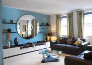 Estilo de decoración Art Déco en tu casa