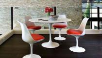 Siete sillas de diseño famosas