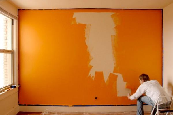 Renueva toda tu casa s lo con pintura casa y color - Pintar la casa de colores ...