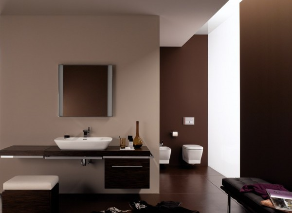 Chambre » Chambre Moderne Marron Beige - 1000+ Idées sur la ...
