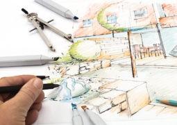 Planificando la decoración de tu casa desde cero