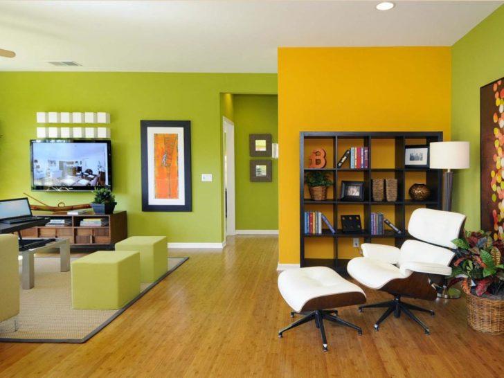 Usando los colores para dividir espacios casa y color for Ambientes interiores de casas