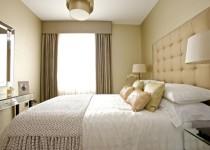 ¿De qué color pintar el dormitorio?