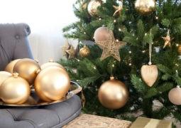 Una navidad de colores