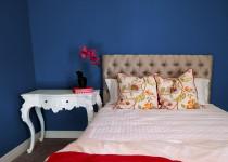 Combinaciones de colores de habitaciones para este invierno
