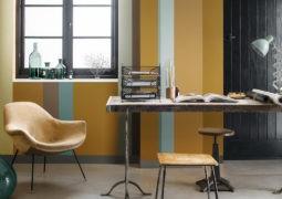 Los colores de pintura para interiores del 2016