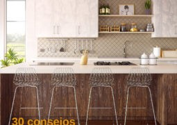 30 consejos de diseño y decoración