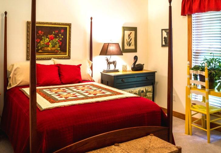 Escoge Los Colores Para El Dormitorio Casa Y Color