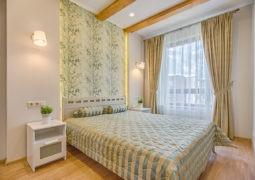 Escoge los colores para el dormitorio