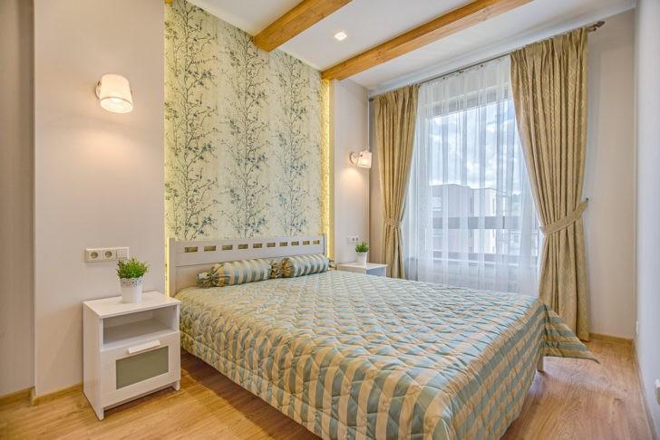 Escoge los colores para el dormitorio - Casa y Color