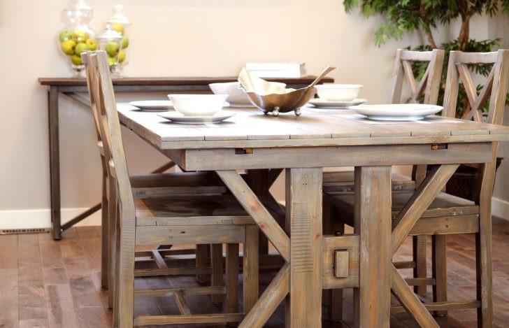Elegantes interiores con muebles rústicos mexicanos - Casa y Color