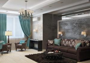 Qué son los estilos de decoración de interiores