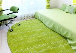 Cómo decorar la casa con alfombras, todo lo que debes saber