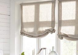 Estores para ventanas, diferentes tipos o estilos