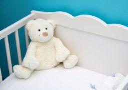 Recomendaciones siempre útiles al decorar el cuarto de un bebé