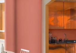 Sombra de cedro o naranja cobrizo para el 2015