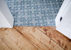 Tipos de suelos para interiores de viviendas