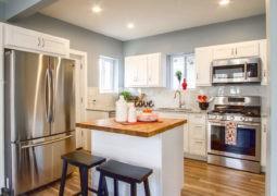 Consejos para iluminar la cocina de forma adecuada