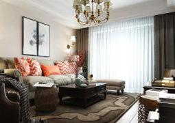 Cómo crear y conservar armonía al decorar interiores