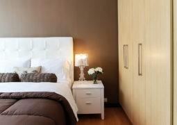 Diseñando el armario vestidor perfecto para nuestro dormitorio