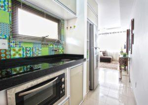Cocinas: pintura vs alicatado, qué es más conveniente