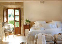 Distintos estilos rústicos adaptables a interiores de casas rurales