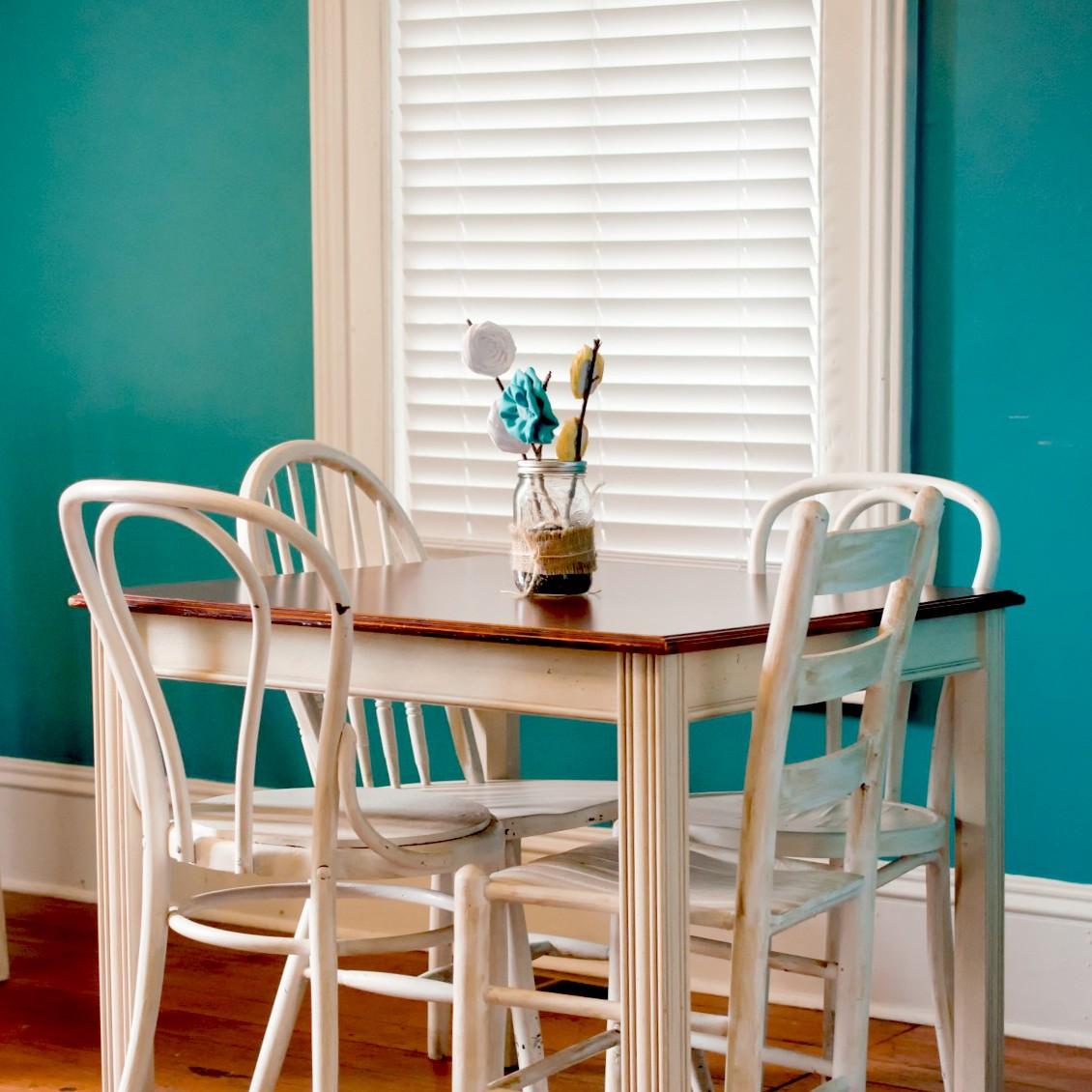 De Que Color Pintar El Comedor Casa Y Color