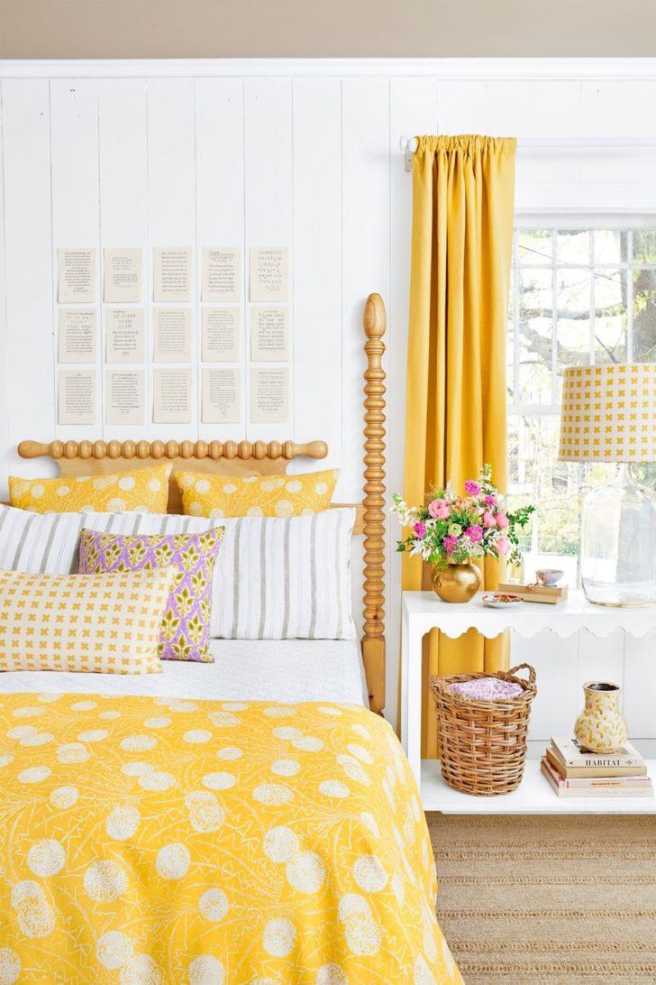 Textiles telas de color amarillo