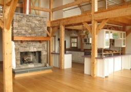 Tipos de maderas claras para decorar el interior de tu casa