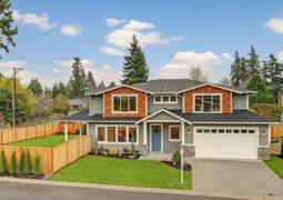 12 atractivas combinaciones para pintar tu casa por fuera